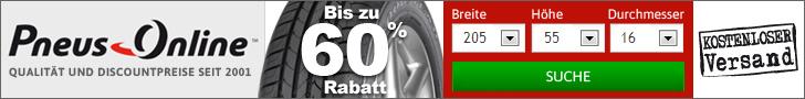 Reifen-Pneus-online.de - REIFEN ONLINE kaufen